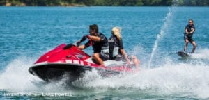 Lake Powell Personal Watercraft